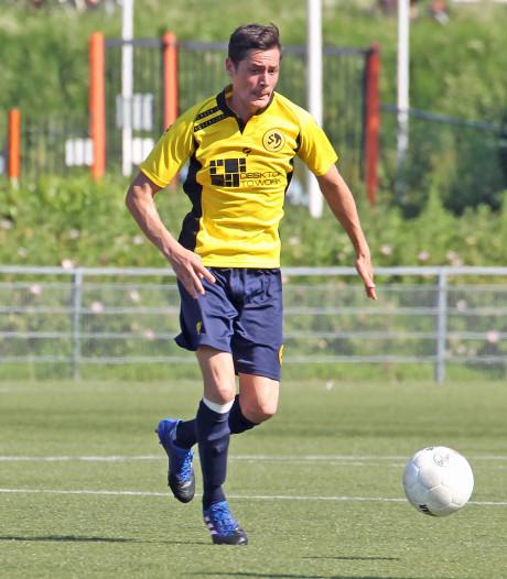 Overschrijvingen voetbal regio Zoetermeer