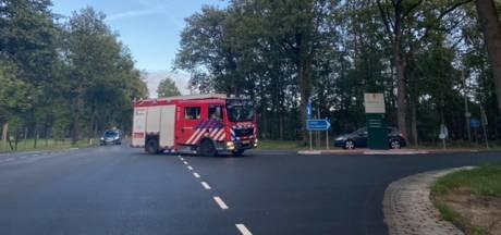 Nep-gewonden raken écht gewond bij oefening Oranjekazerne Arnhem