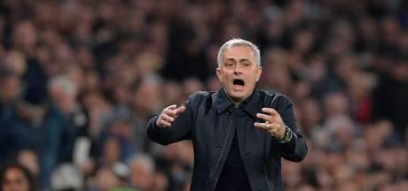 Geeft Mourinho zijn opvolger Solskjaer bij United laatste zetje richting uitgang?