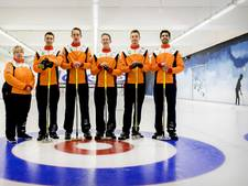 Tielenaar Alexander Megan geplaatst voor WK curling