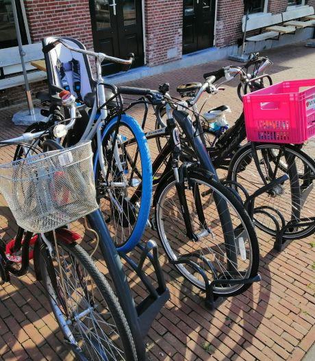 Meer ruimte voor groen en fietsenstallingen: gemeente Haarlem start nieuw proefproject