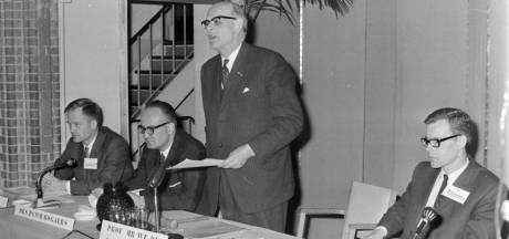 Ex-bewindsman Van Hulten wil voorzitter 50PLUS worden