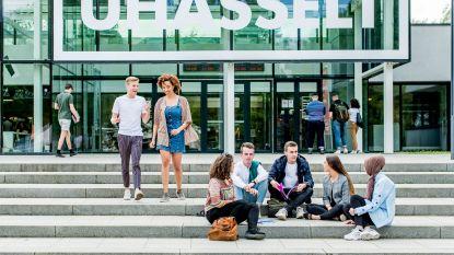 Drie kandidaten in de running voor rectorschap UHasselt
