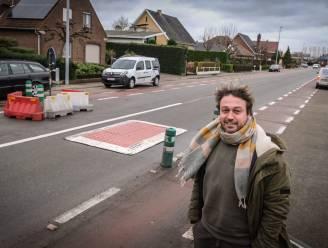 Steenbrugstraat wordt onthard en groener, smaller en veiliger gemaakt