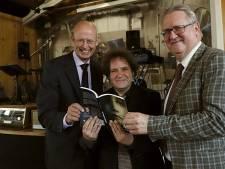 Mario Withoud schrijft familiekroniek over Flevoland