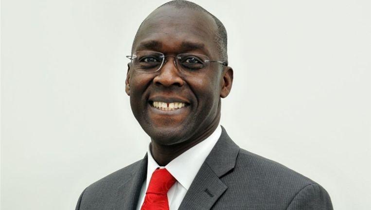 'De jongeren in de bootjes zijn de risiconemers, de motor van je groei, die wil je niet kwijt' - Makhtar Diop. Beeld