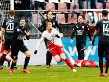 Joosten en Arweiler langer bij FC Utrecht, gesprekken met Bahebeck en Emanuelson volgen later
