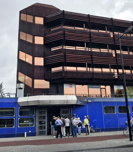 Nieuwe pleitbezorger voor 'de oude blauwe soos' in Tilburg