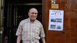 Eendracht Aalst-familie in rouw: icoon Gaston Van Der Elst (83) overleden
