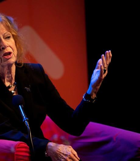 Sonja Barend komt in Wierden praten over oorlog, rebellen en dwarsdenkers