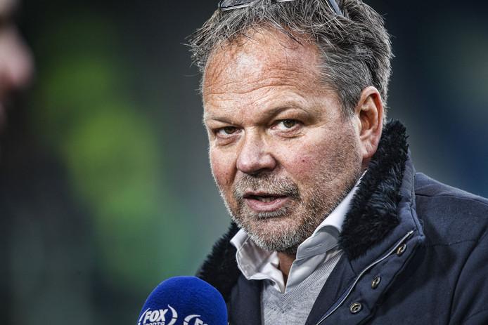 Henk de Jong.