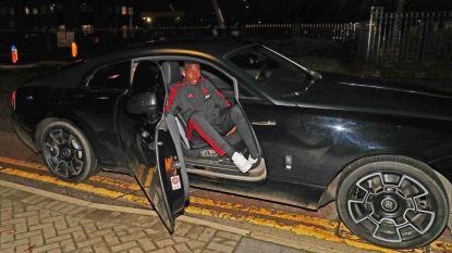"""Mourinho rekent af met 'Zijn Excellentie' Pogba: """"Hij wou niet met de teambus maar in zijn Rolls-Royce het stadion verlaten"""""""