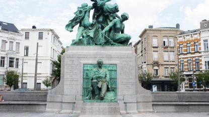 """Waarom het geen goed idee is de koloniale erfenis van Antwerpen te willen witwassen: """"Geef Congolezen een stem. Laat hén aan de slag gaan met standbeelden en gebouwen"""""""