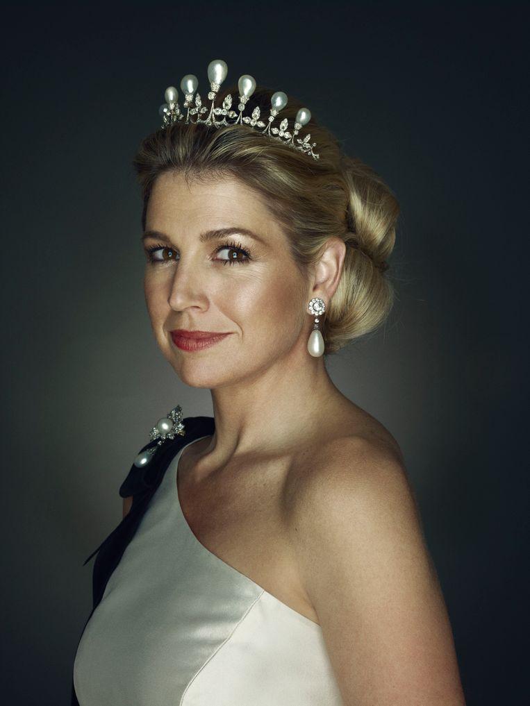 Erwin Olaf (1959), HRH Princess Maxima, 2011. Beeld Erwin Olaf