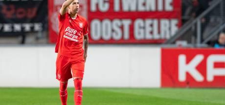 FC Twente is verbaasd over uitlatingen Aitor
