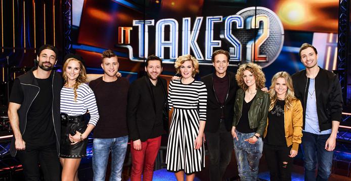 ASCOLTI TV DALL'EUROPA - DOMENICA 5 FEBBRAIO 2017