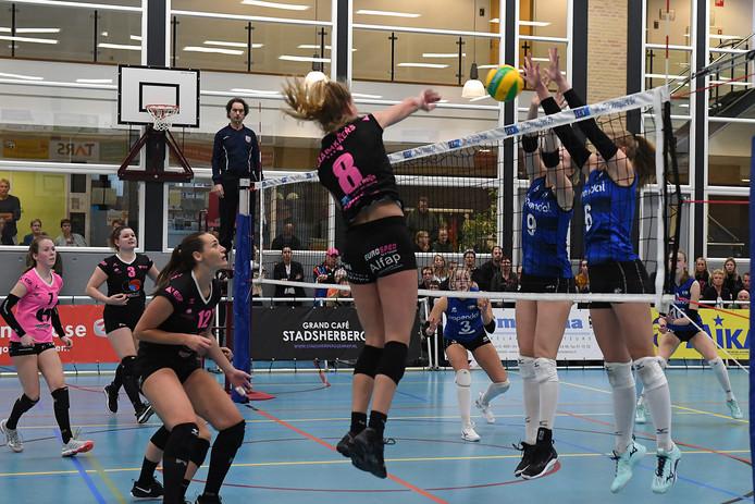 Beeld van FAST- Talentteam Papendal.