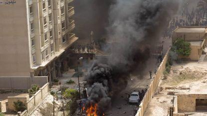 """Egypte schakelt zes """"islamitische militanten"""" uit na mislukte aanslag op veiligheidschef"""
