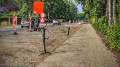 Werken Bredabaan : fase drie in aantocht