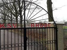Twijfels in gemeenteraad Meierijstad over miljoenen voor voetbalclub Rhode
