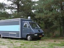 Frietkar gestolen in Helmond