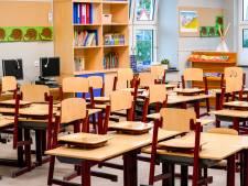 Nijmeegse leraren staken twee dagen, middelbare scholen haken aan