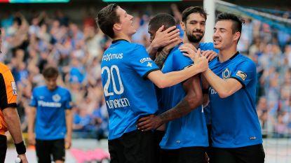 Deze vijf teams kan Club treffen in derde voorronde van Champions League