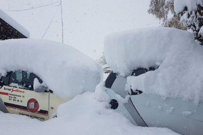 Neerslaghoeveelheid in Oostenrijk komt maar één keer in veertig jaar voor
