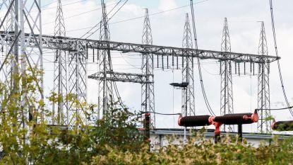 Invoer stroom piekt nu al en komt in de buurt van maximumcapaciteit