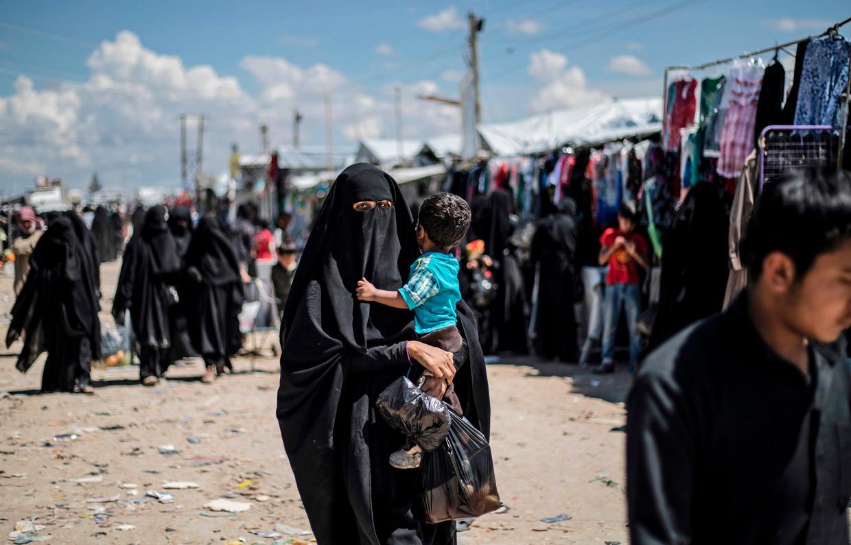 63a5f2ea37b Haal Belgische kinderen nú terug uit Koerdische kampen': 150 ...