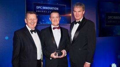 Jan De Nul sleept awards in de wacht