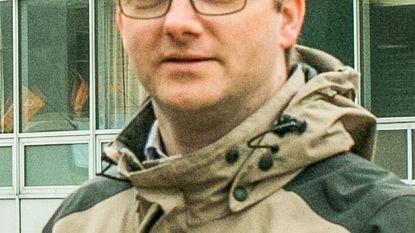 Schepen en CMW-voorzitter Mike Nachtegael (sp.a) wordt academisch beheerder UGent