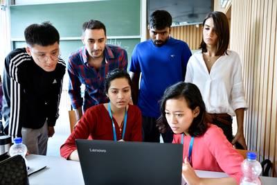 'Laat universiteiten grenzen stellen aan aantal studenten aan ver buitenland'