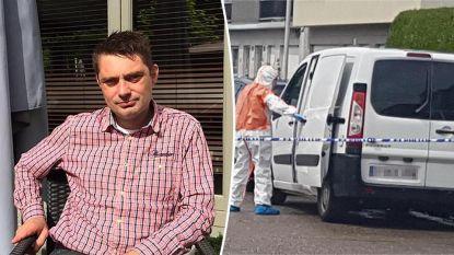 """ASSISEN. Cafévriend schuldig aan doodslag op Yves Van Oers: """"Het kan niet anders of Tom werd in het nauw gedreven"""""""