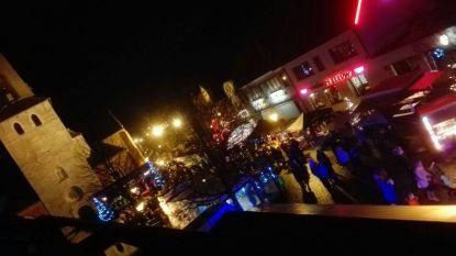 Grote kerstmarkt in Oelegem met festiviteiten voor jong en oud