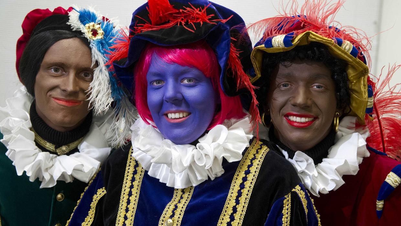 Hoger beroep tegen Zwarte Piet-uitspraak: 'Hij heeft niets met ...