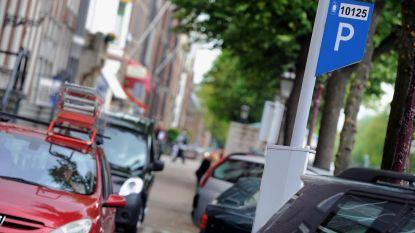Parkeren in hartje Amsterdam kost voortaan 7,5 euro ... per uur