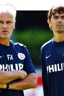'PSV raakt niet in de war in De Kuip'