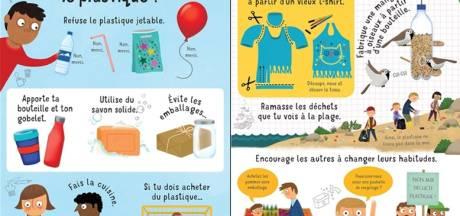 Notre sélection de livres qui répondent à toutes les questions que les enfants peuvent se/nous poser