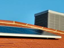Lokale partij wil af van lelijke zonnepanelen op Noord-Beveland