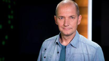 Karl Vannieuwkerke pakt deze zomer uit met nieuwe talkshow 'Vive la vie!'