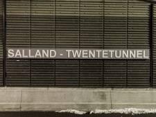 Storing in tunnel bij Nijverdal weer verholpen