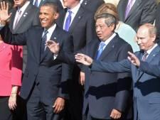Discussion Poutine-Obama sur la Syrie, pas d'avancées