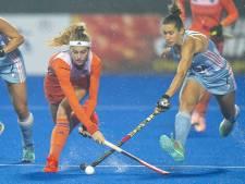 Hockeysters verslaan ook titelverdediger Argentinië