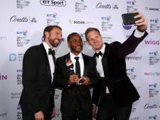 Raheem Sterling krijgt prijs voor zijn strijd tegen racisme
