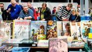 Was 83ste editie Boekenbeurs ook de laatste? Organisator Boek.be vraagt bescherming tegen schuldeisers