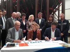 Het is definitief: bij Kampen gevonden kogge wordt geconserveerd