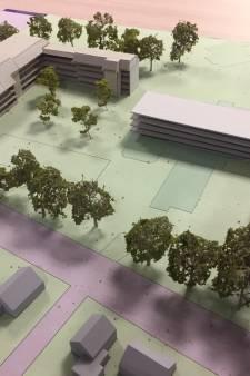 Omstreden bouwplan Alverna geschrapt: La Verna wijkt voor compleet nieuw zorggebouw