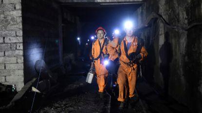 Opnieuw fataal mijnongeluk in China: 21 doden