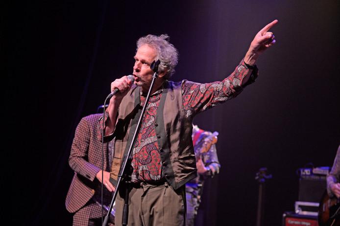 De Kift gaf in Almelo een bijzonder optreden tijdens het Liedjesmakersfestival.